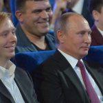 """Юрий Башмет и """"Солисты Москвы"""" выступили в Улан-Удэ"""