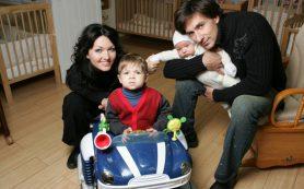 Такшина о воссоединении с Антипенко: Мы снова семья