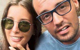Рэпер Гуф признался в любви Кети Топурия