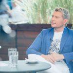Басков поведал, где проведет свой летний отдых