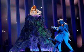 В Португалии состоялось открытие Евровидения-2018