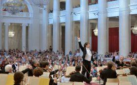 «Рояль будущего» поселился в Московской консерватории