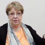 Ушла из жизни актриса Мария Шверубович
