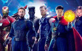 Новые «Мстители» собрали 1 млрд рублей за первые выходные проката в РФ и СНГ