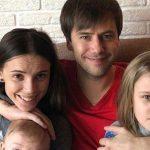 Иван Жидков бросил избранницу и жестко высказался о ее поведении