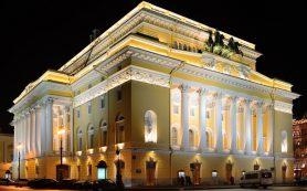 Валерий Фокин: Сегодня нужен другой Городничий, другой Хлестаков