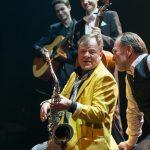 "Известна программа смотра ""Sochi Jazz Festival"""