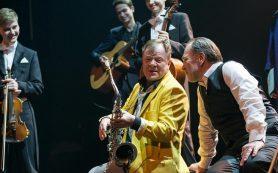 Известна программа смотра «Sochi Jazz Festival»