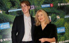 После теста ДНК Мария Шукшина признала новорожденного внука