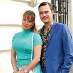 Бывшая жена Домогарова развелась со вторым мужем после шести лет брака