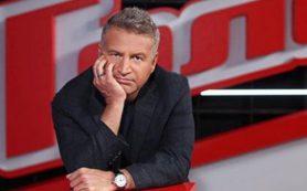 Леонид Агутин решил больше не ходить в шоу «Голос»