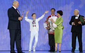 Участники «Синей птицы» проводили Ивана Бессонова на «Евровидение»