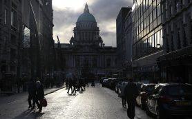 Съемки приквела «Игры престолов» начнутся в Белфасте в октябре 2018 года
