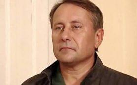 Актер сериала «Дальнобойщики» умер во время прогулки с собакой