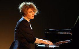 На ВДНХ прошел сольный концерт пианистки Полины Осетинской