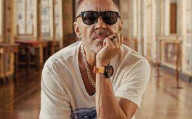 Супруга Сергея Шнурова хочет забрать у него 90% имущества