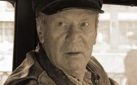 87-летний Краско разводится с молодой женой из-за ребенка