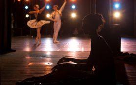 На «Мосфильме» завершились съемки «Большого балета»