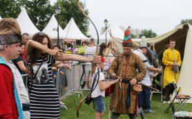 В московском парке «Коломенское» пройдет фестиваль славянского искусства