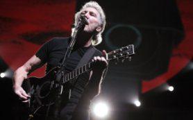 Основатель Pink Floyd Роджер Уотерс выступит в «Олимпийском»