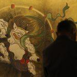 В музее им. А.С. Пушкина пройдет уникальная выставка японского искусства