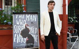 Фильм «Человек, который удивил всех» получил спецприз фестиваля в Египте