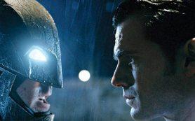 Киновселенная DC лишится привычного Супермена