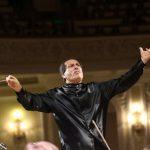 Московский симфонический оркестр отправляется на гастроли