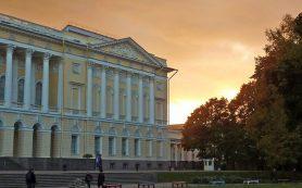 Русский музей стал одной из площадок кинофестиваля «Послание к человеку»
