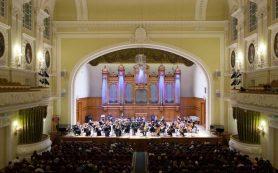 В Московской консерватории сыграют произведения Фаустаса Латенаса