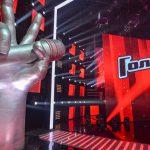 """Новый сезон вокального проекта """"Голос"""" стартует в пятницу на Первом канале"""