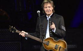 Маккартни назвал свою единственную песню, понравившуюся Леннону