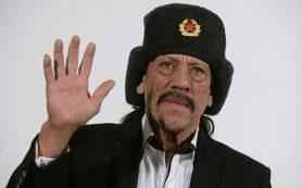 Дэнни Трехо заявил, что не против получить российское гражданство