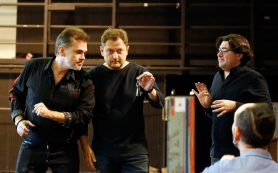 Почему режиссер Евгений Писарев отказывается ставить то, что любят зрители