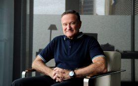 Коллекцию личных вещей Робина Уильямса продали за $6 млн