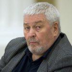 Исполнилось 80 лет со дня рождения Саввы Ямщикова