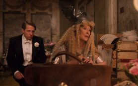 На экранах бенефис Мерил Стрип — трагикомедия «Примадонна»
