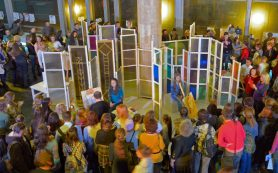 Всероссийская «Ночь искусств»: как провести самую культурную ночь года