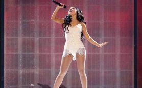 Ариана Гранде победила в номинации «Женщина года» по версии Billboard