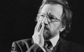 В Петербурге умер основатель и худрук театра «Суббота» Смирнов-Несвицкий