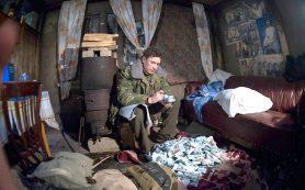 12 ноября на «России 1» премьера фильма Сергея Урсуляка