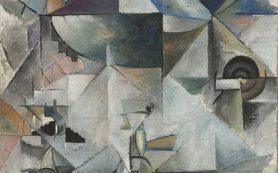 В нью-йоркском музее прокомментировали кражу картины Малевича в РФ