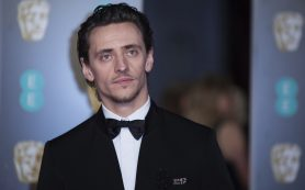 Танцор Сергей Полунин во второй раз стал героем клипа Hozier