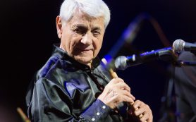 В Москве вручили музыкальную премию «Урарту»