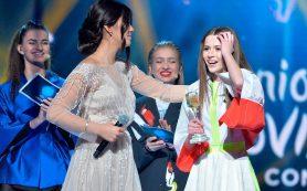 Детское «Евровидение» выиграла певица из Польши
