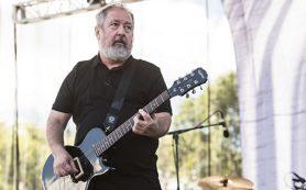 В Эстонии скончался основатель британской панк-группы Buzzcocks Питер Шелли