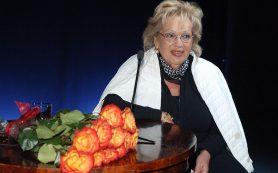 Сегодня народной артистке СССР Галине Волчек исполняется 85 лет.