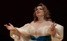 Екатерина Семенчук – о новогоднем концерте и любимых партиях