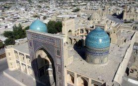 Узбекистан: культурный слой тысячелетий
