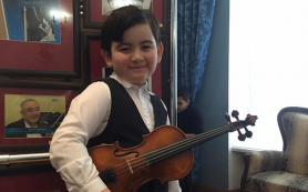 Известны результаты I тура XIX Международного конкурса юных музыкантов «Щелкунчик»